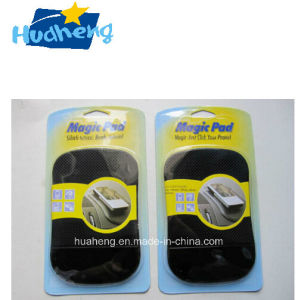 Customized Promotion PU Cell Phone Anti Slip Pad