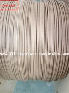 Paper Covered Round Wire pictures & photos
