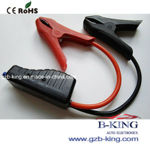 High Quality Intelligent Car Jumper Cable pictures & photos