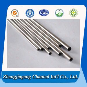 Stainless Steel Tube AISI 316L Polished Annealed pictures & photos