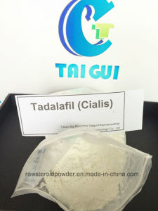 High Purity Tadalafil Citrate CAS 171596-29-5 Factory Direct pictures & photos
