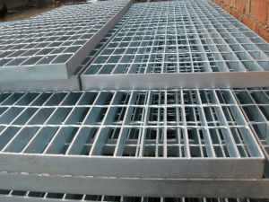 Hot Sales Products of Steel Grating pictures & photos