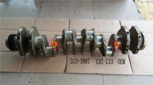 Cat C13 Crankshaft (313-3997) pictures & photos