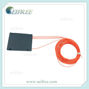 1X3 Multi Mode Optical Fiber Splitter Module (LC/FC/SC) pictures & photos