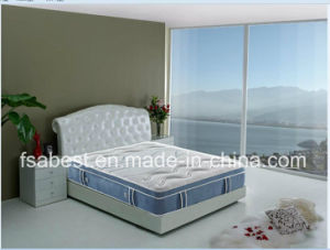 Pocket Spring Mattress ABS-1503 pictures & photos