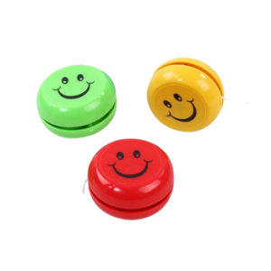 Colorful Promotional Items Plastic Small Yoyo (10224310) pictures & photos