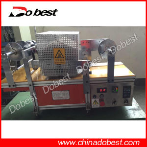 Hydraulic License Plate Making Machine pictures & photos