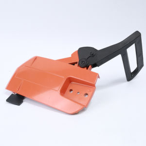 Chain Saw for Husqvarna 268/272 Brake Cover pictures & photos