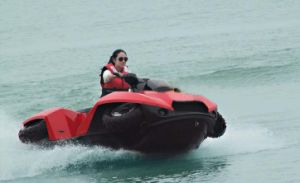 Latest Generation New Model Touring Dune Buggy pictures & photos