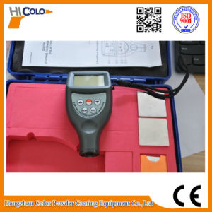 Powder Coating Thickness Meter Colo-8856 pictures & photos