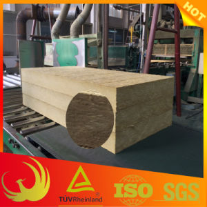 Sound Absorption External Wall Thermal Insulation Rock-Wool pictures & photos