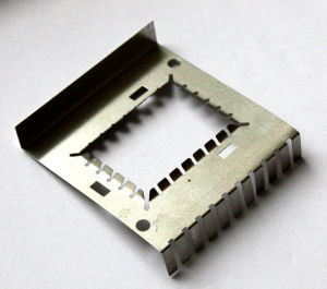 Precision Stamping Part with Most Competitive Price pictures & photos