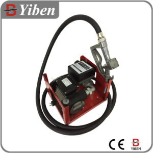 Diesel Transfer Pump Unit with CE Approval (ZYB80-13A)