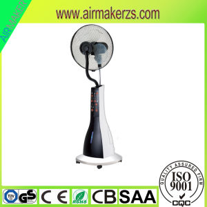 16 Inches (40CM) Remote Controlled Indoor Water Cooling Mist Fan pictures & photos