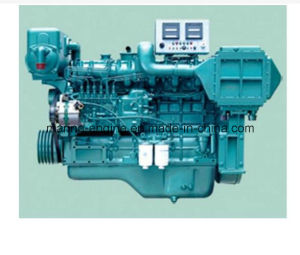 250HP/2200rpm Chinese Yuchai  Yc6a250-C20  Diesel Marine Engine pictures & photos
