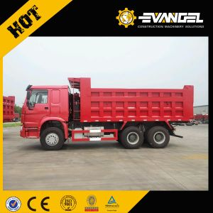 Sinotruck 336HP/6X4/25 Ton HOWO Dump Truck Price pictures & photos