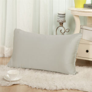 19 Momme 100% Mulberry Silk Pillowcase for Home pictures & photos