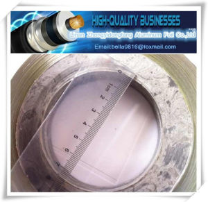 Polyester Coated Aluminum Tape pictures & photos