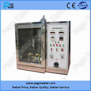 IEC60112 Tracking Comparator Tester for Solid Insulating Material pictures & photos