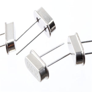 a Complete Range of Specifications 49s Resonator (two three PIN)