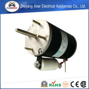 AC Single Phase Asynchronous Mini Powerful Electric Motor 220V Made in China pictures & photos