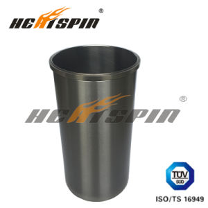6SD1 Isuzu Sleeve Cylinder Manufacture From Heatspin with One Year Warranty pictures & photos