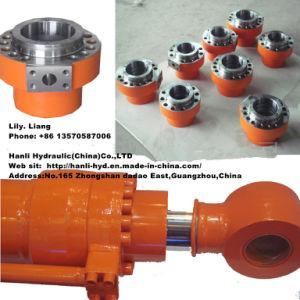 Hydraulic Sany Oil Cylinder Rod for Komatsu/ Kato/ Hyundai Excavator pictures & photos