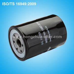 Auto Oil Filter 15607-2210 for Hino pictures & photos