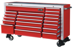 72′ Industrial Tool Cabinet (TBR8120D-X) pictures & photos