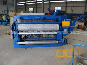 Electro Galvanized Wire Mesh Welding Machine pictures & photos