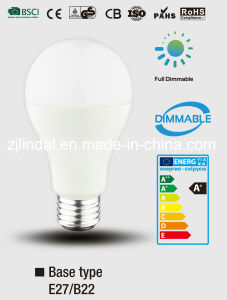Dimmable LED Bulb A70-Sblc pictures & photos