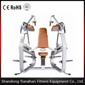 Hot Sale Hammar Free Weight Equipment / Tz-5053 Triceps Machine 2017 pictures & photos