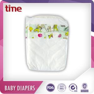 Cotton Non Woven Top Sheet Soft Disposable Baby Diaper Manufacturer pictures & photos