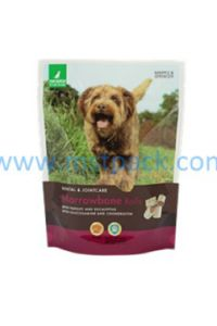 Stand up Pouch Bag for Dog Pet Food pictures & photos