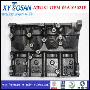 Long Block Short Block Diesel Engine for VW Jv481-2000 026 103 011c pictures & photos