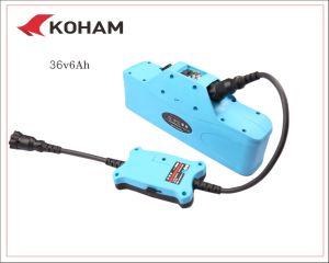 Koham 30mm Ball Screw Electric Pruner pictures & photos