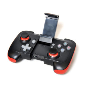 Android Bluetooth Gamepad/Game Controller for iPad Mini pictures & photos