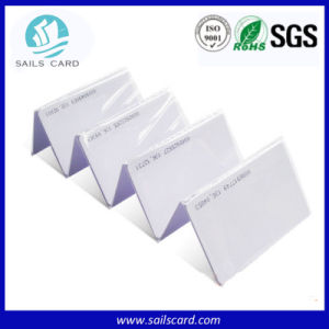 ISO18000-6c UHF RFID Adhesive Sticker or Card pictures & photos