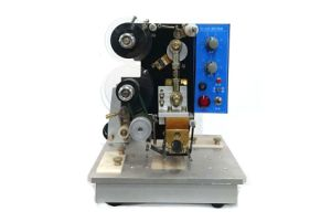 Semi- Bench Batch Coder, Carton Printing Machine, Label Coding Machine pictures & photos