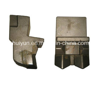 Drilling Auger Parts with Carbide Tungsten pictures & photos