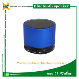 Wholesale Hot S10 with Waterproof Bluetooth Speaker pictures & photos