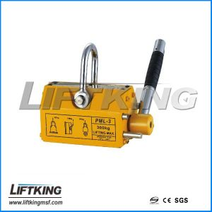 1000kg Handling Permanent Magnetic Lifter with CE Certificate pictures & photos