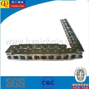 Asa40 Side Bow Chains for Pushing Window with Zinc Plated pictures & photos