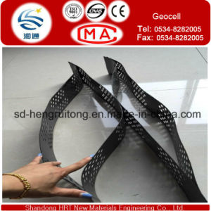 Welding Distance 330mm of Geocell for Reinforcement Project pictures & photos