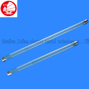 Jinzhou Double Ended Aluminum/Ceramic Cap UVC 254nm 13000h 2pins 4/6/8/11/16W T5/T6/T8 UV Germicidal Lamp