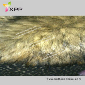 Fur Coat Suede Bonding Sherpa Fake Fur pictures & photos