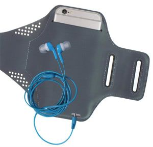 New Customized Design Waterproof Lycra Running Armband pictures & photos