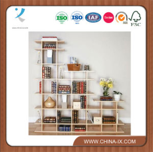 6′ Wide Tiered Display Stand for Retails pictures & photos