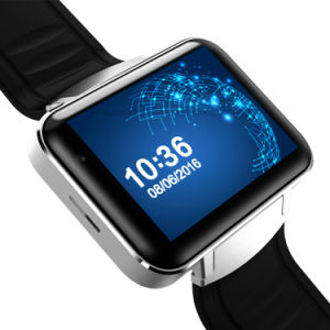 Newest 3G Android Mobile Watch with 2.2′′screen (DM98) pictures & photos