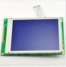 Industrial Control LCD 320X240 Monochrome Screen pictures & photos
